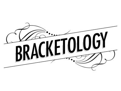Bracketology Logo