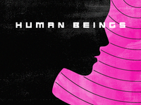 'Human Beings' Album Design