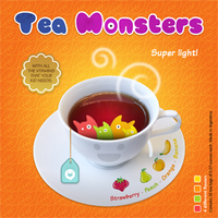 Tea Monsters