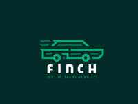 Finch car electronics