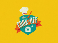 The Cook-off Logo