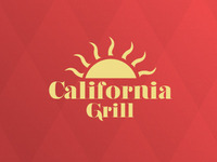 California Gril No.2