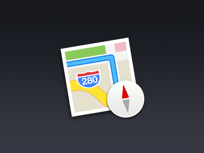Download OS X Maps