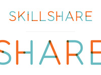 Skillshare Launch