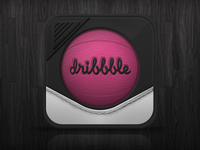 Dribbble Pumps