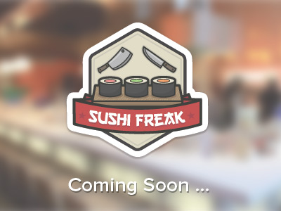 Sushifreak_dribbble