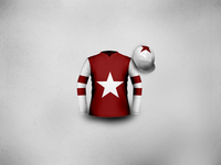 Jockey Silks icon