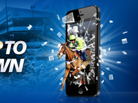 Mobile Betting Promotion