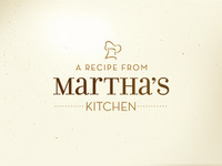 Martha's Kitchen