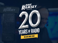 20 Years of Radio