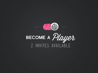 [Closed] 2 Dribbble Invites Available