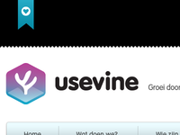 Usevine Website