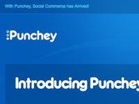 Punchey is LIVE!