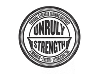 Unruly Strength - Concept 01 - Vectors