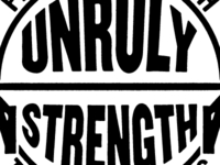 Unruly Strength: final brand state