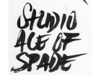 Saos-studio-ace-of-spade-2013-03-01-original-brush-pen-type_teaser