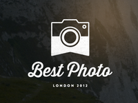 Best Photo Logo