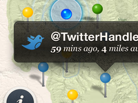 Retina Tweet Bubble