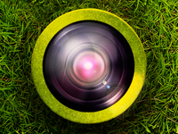 App Icon - More Lens Detail