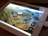 Nat'l Parks by National Geographic for iPad