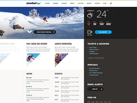 Snowbird site sneak peek