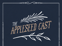 The Appleseed Cast Concert Poster