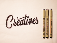 Creatives Logo