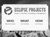 Eclipse Website Nav