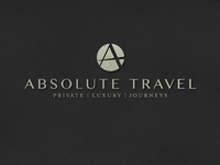 Absolute Travel Logo