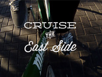 Cruise the East Side