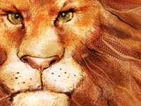Aslan: Chronicles of Narnia