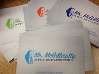 Mr. McGillicutty Art Studios