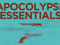Apocolypse Essentials