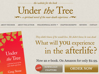 Under The Tree Website
