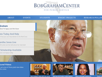 University Of Florida - Bob Graham Center