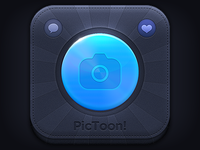 PicToon Icon