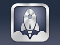 Launch Center Pro app icon