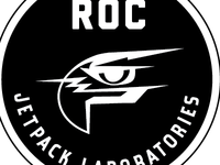 Roc Jet Pack Laboratories logo