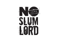 No More Slum Lord?