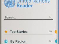 United Nations Reader