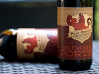 Poor Rooster Brewing Co - Summer Porter