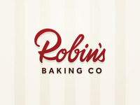 Robin's Baking Co - Update