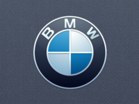 BMW Logo FreeBee