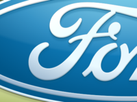 Ford Logo Freebee