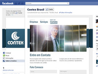 Contex Brasil on Facebook