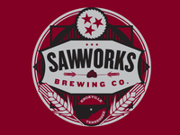 Saw Works Brewery