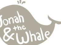 Logo - Jonah and the Whale