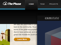 The Phuse Redesign (Shot 3)