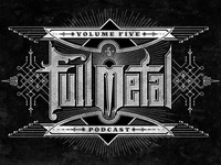 Full Metal Podcast