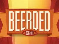 Beerded - Logo Design